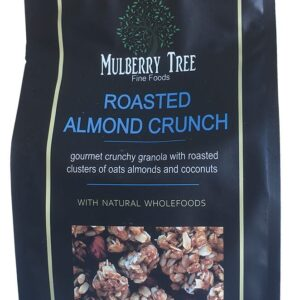 Mulberry Tree - Fine Foods brand vegan granola